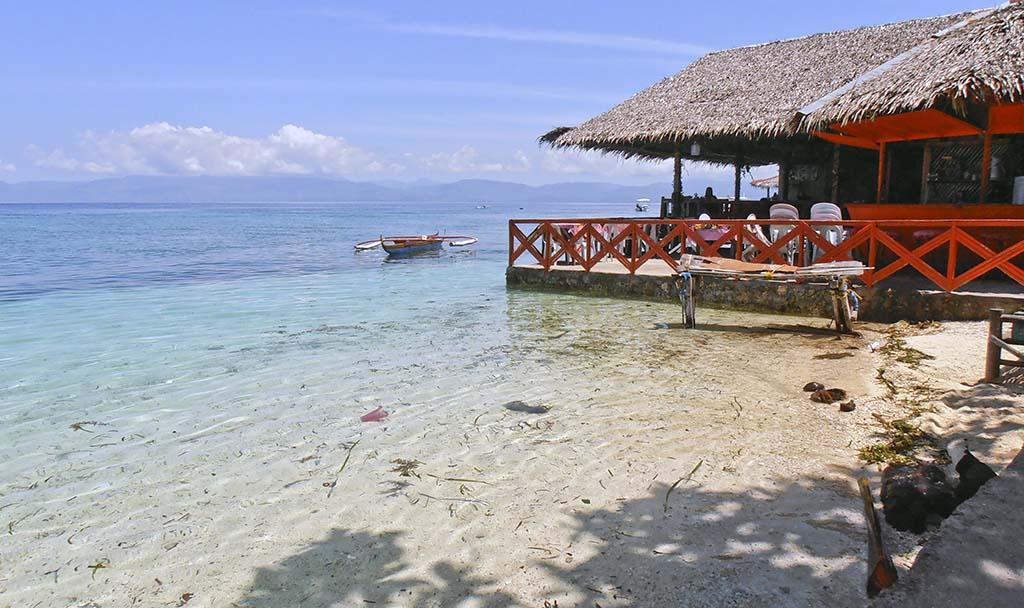 Love Beach Resort Moalboal