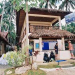 Alona Vida Resort Diveshop