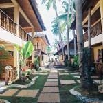 Alona Vida Resort Aussenansicht