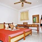 Alona Vida Resort Zimmer