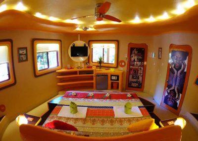 Takatuka Lodge