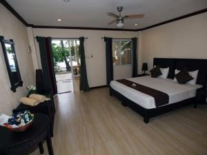 Ocean Vida Beach Resort