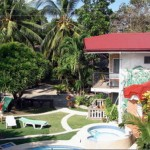Loves Beach Resort Pool