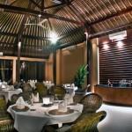 Nirwana Resort Lobby