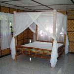Coco White Beach Zimmer