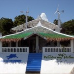 Whispering Palms Diveshop