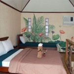 Oasis Resort Zimmer