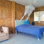 Interior Ocean View Bungalow