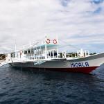 Tauchboot Higala