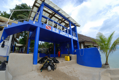 Blue Abyss Diveshop