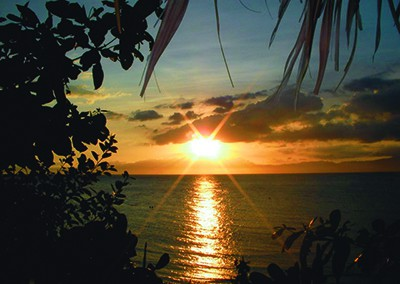 Tipolo Beach Resort