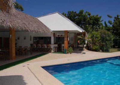 Marcosas Cottage Resort