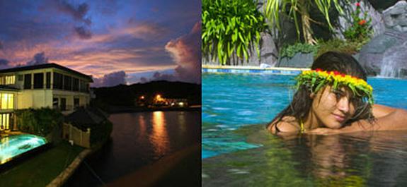 Yap Manta Ray Hotel