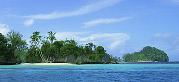 Yap Island